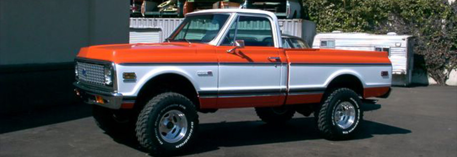 Vintage Chevy Trucks We Are The Largest Parts Supplier In The World For Your 1967 1972 Chevy Or Gmc Truck
